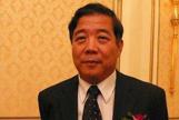 中国汽车工程学会常务副理事长付于武