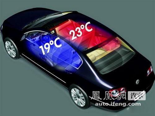 2011款迈腾北京车展将发布 动力不变配置升级