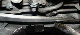 常见车辆漏油的主要原因与维修