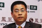 力帆汽车销售公司总经理廖雄辉