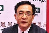 雷克萨斯中国副总经理曾林堂