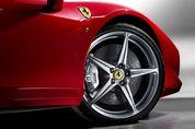法拉利458 Italia资料图