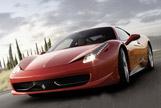 法拉利458 Italia北京车展上市 国内预售390万