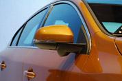 沃尔沃S60外观实拍