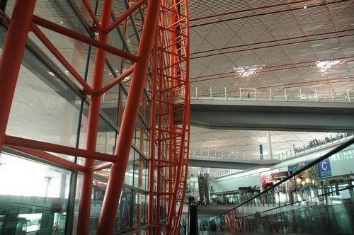 印象T3——大建筑