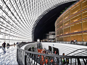 皇城天下—皇冠京城文化之旅