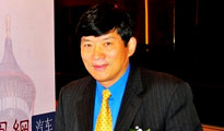 通用汽车(中国)有限公司副总裁陈实