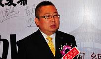 比亚迪汽车销售公司副总经理王建钧