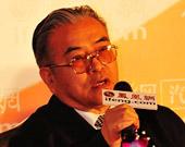 中国汽车工业咨询委员会秘书长滕伯乐