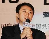 凤凰新媒体COO兼CFO李亚先生