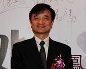 国家统计景气中心副主任潘建