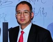 新华信联合总裁和CEO林雷