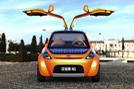 百家争鸣 北京车展将亮相自主品牌10款热点车