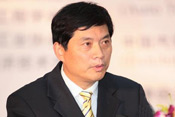通用中国副总裁陈实