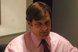 福特全球副总裁JIM Farley