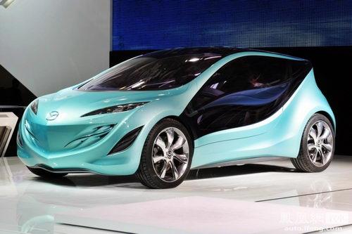 北京车展十一款最具视觉冲击力车型赏析\(5\)