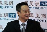 一汽马自达汽车销售有限公司副总经理于洪江