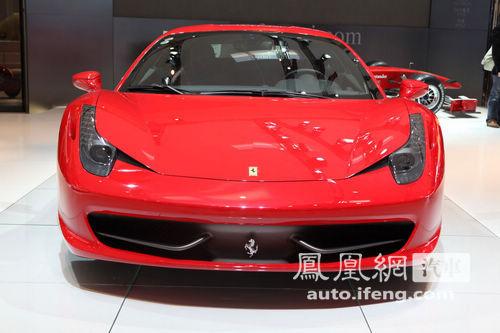 北京车展发布各级别竞争新车 不是冤家不聚头