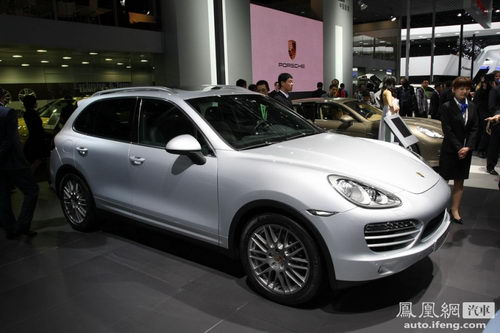 2010北京车展九款最热门重量级SUV车型详解