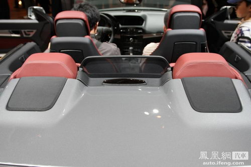 奔驰E级敞篷车将在车展后上市 预计售价70-90万