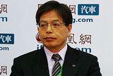 马自达(中国)企业管理有限公司董事长兼执行总裁山田宪昭