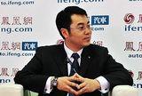 玛萨拉蒂中国区市场部总监高孟雄