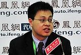 J.D.Power亚太中国区总经理梅松林