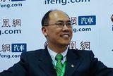 长安汽车工程研究院副院长、总工程师庞剑博士
