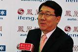 北京现代副总经理白孝钦