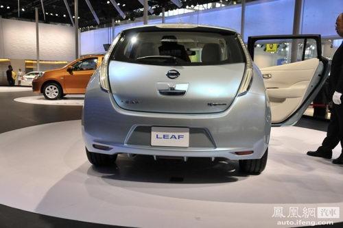 北京车展重量级新能源车型盘点 离我们很近\(5\)