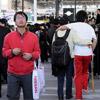 北京车展十大猛料:兽兽被追捧 记者受伤拄拐看车展
