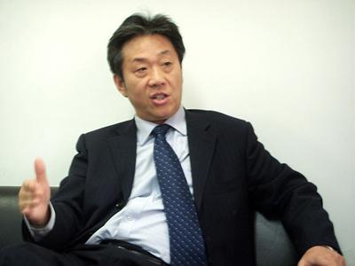 董扬:汽车行业正在积极推进节能与新能源汽车发展