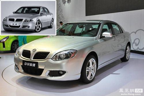 小改款新骏捷展车到店 将于7月8日正式上市