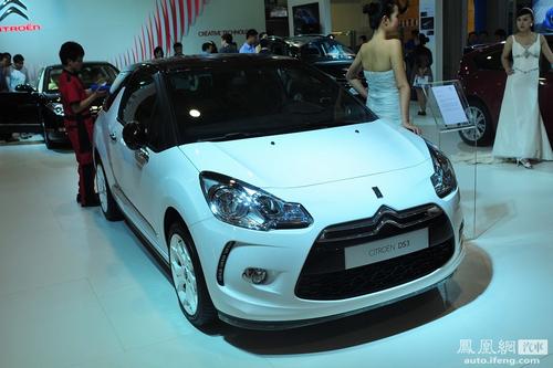 连线PSA中国:首款国产DS车型与东风产品互补