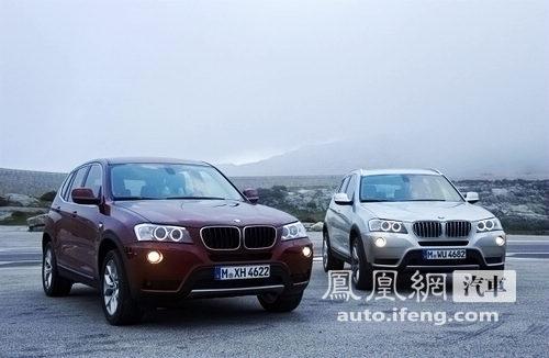 """广州车展十二款重点欧美车型一览 """"大""""车当道"""