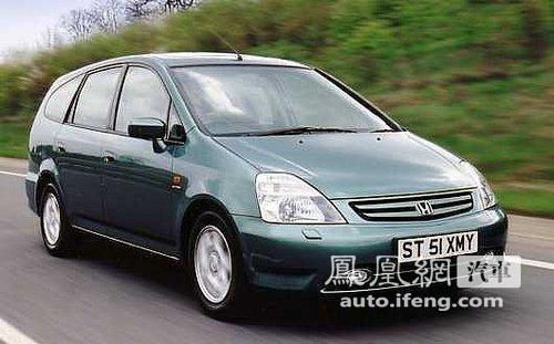 因发动机缺陷 丰田本田同时在华召回近6000辆进口车