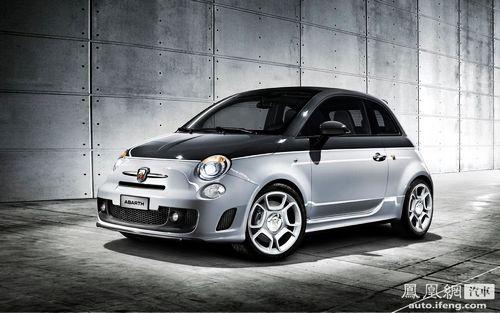 菲亚特小车500有望年底前进口 预售20万元左右
