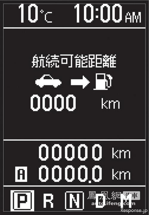 日本市场推出逍客小改款 中国两年后引进