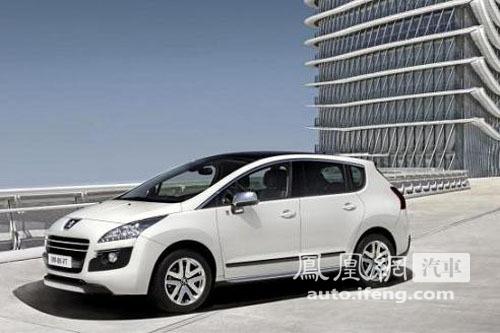 [广州车展]六款进口新车绝不缺席 风情大有不同(3)
