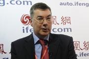欧洲汽车工业协会北京代表处戴麟博士