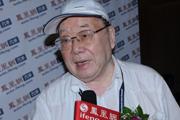 中国汽车工业协会专家委员会专家荣惠康