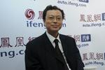 中国石化汽车行业技术合作中心副主任 赵江