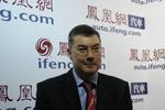 欧洲汽车工业协会北京代表处 戴麟