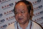 中国机械工业联合会执行副会长 张小虞