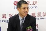 霍尼韦尔汽车零部件服务上海有限公司总经理 高定贵