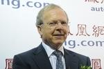 国际清洁交通委员会总裁 Alan C.Lloyd