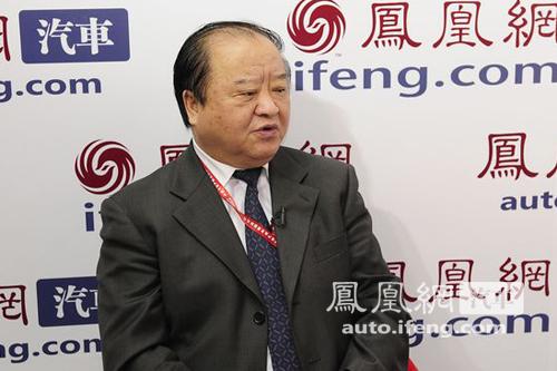 张小虞:十年内成为汽车强国任重道远
