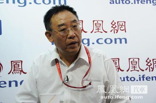 中汽协张书林:新能源汽车概念需要理顺