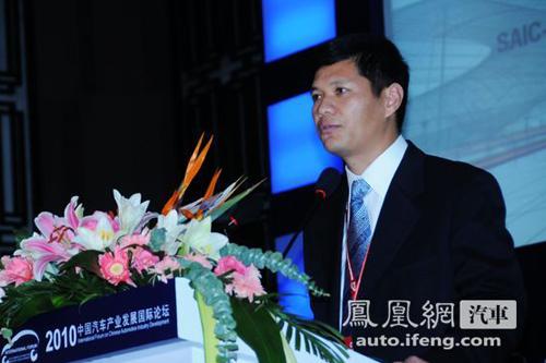 袁智军:二三线城市更需要低成本/多元化车型(2)