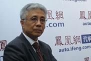 戴姆勒东北亚投资有限公司执行副总裁李洁